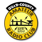 The Quad-County Amateur Radio Club
