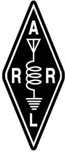 ARRL Logo, 600dpi