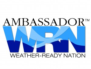 The Quad-County Amateur Radio Club is a WRN Ambassador