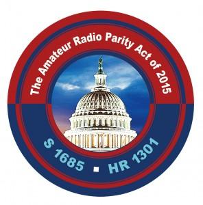 Amateur Radio Parity Act Logo_11
