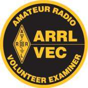 Amateur Radio License Exam Session