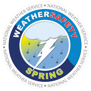 SEVERE WEATHER AWARENESS WEEK APRIL 24 – 28, 2017