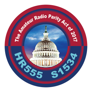 Amateur Radio Parity Act Moves Into The Senate
